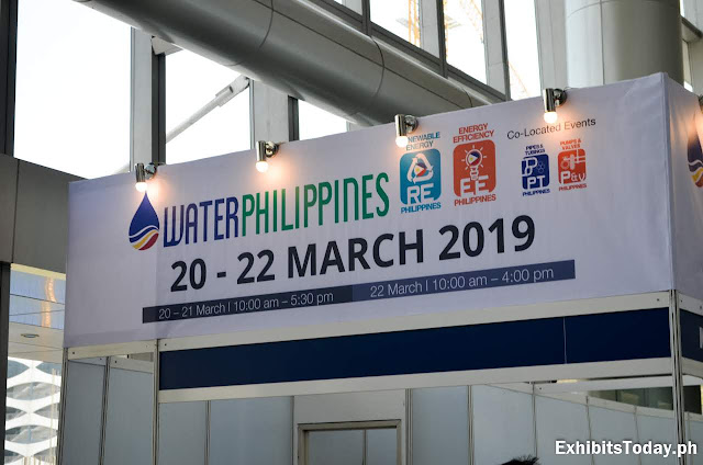 Water Philippines 2019