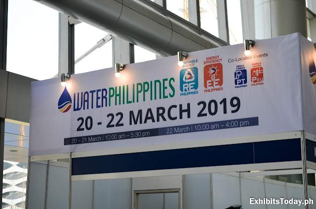 Water Philippines 2019