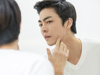 IT IS TIME FOR MEN TO HAVE SKIN CARE TOO! MEN'S SKIN CARE ROUTINE