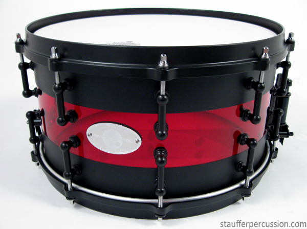custom snare drum signature artist global music equipment. Black Bedroom Furniture Sets. Home Design Ideas