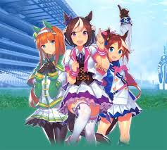 Uma Musume: Pretty Derby (TV) 9  online