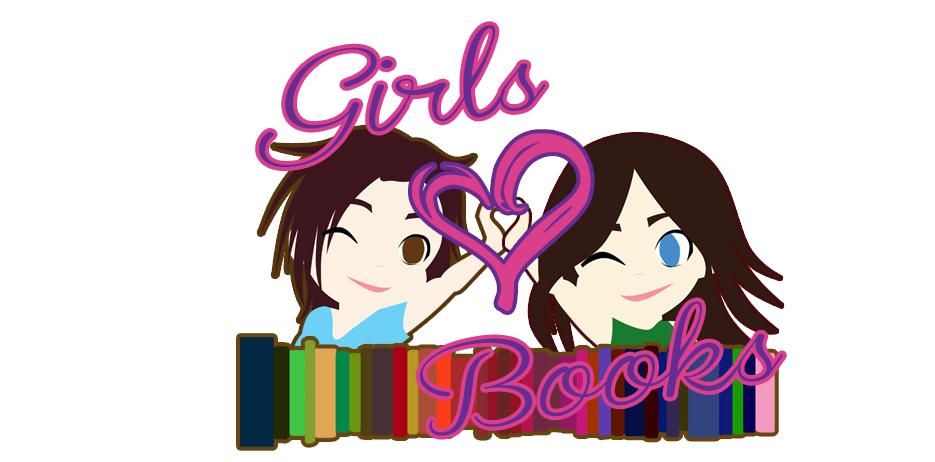 Girls*Heart* Books
