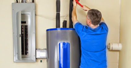 Water Heater Repair in NJ
