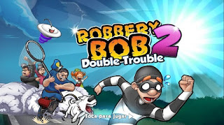 Download Robbery Bob 2 Double Trouble Mod APK (Unlimited Koin) 2019