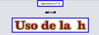 http://www.reglasdeortografia.com/h02a.html