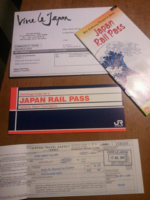 Japó 2011: Organització i cost del viatge
