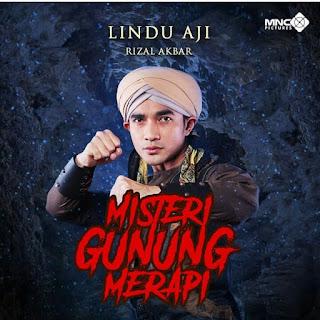 Pemeran Lindu Aji di Misteri Gunung Merapi
