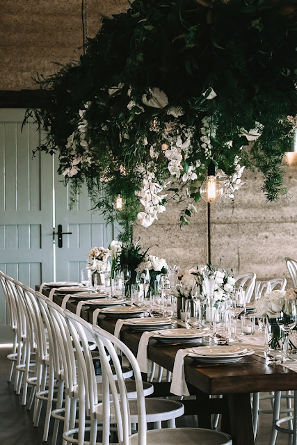 WEDDING FLORALS GOLD COAST BRISBANE BYRON BAY KATE HOLMES PHOTOGRAPHER