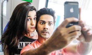 Cara Selfie Dengan Pose Muka Galak dan Menyeramkan
