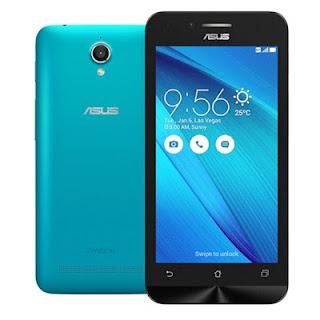 Flash Asus Zenfone Go Z00SD Bootloop 100% Tested