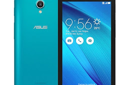Flash Asus Zenfone Go Z00SD Bootloop 100% Tested