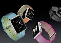 Cinturini nuovi per Apple Watch