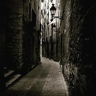 Un relat curt del carrer dels petons