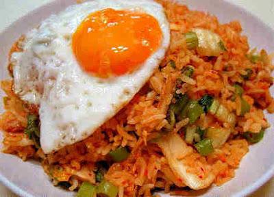 Resep Cara Membuat Nasi Goreng Spesial enak