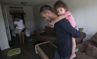 After Harvey, Houstonians eye long road to recovery