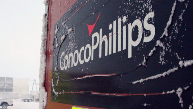 Juez autoriza a ConocoPhillips para aplicar querellas contra Citgo