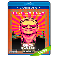 Rock the Kasbah (2015) Full HD 1080p Audio Dual Latino-Ingles