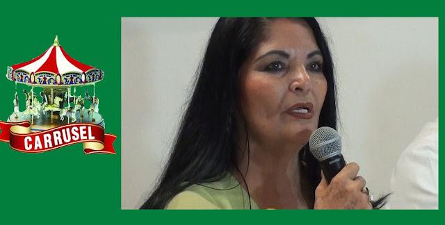 Rosario Quintero: experta en confrontaciones