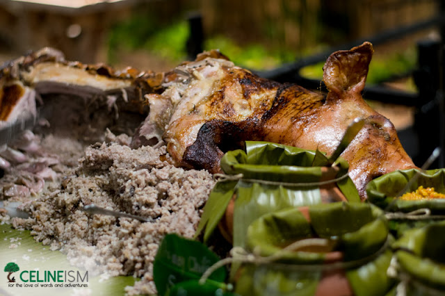 lechon diva truffle rice