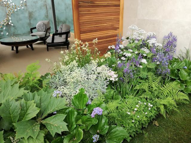 Chelsea Flower Show 2018, Best Show Garden