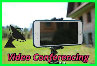 Videoconferencing वीडियो कॉन्फ्रेंसिंग