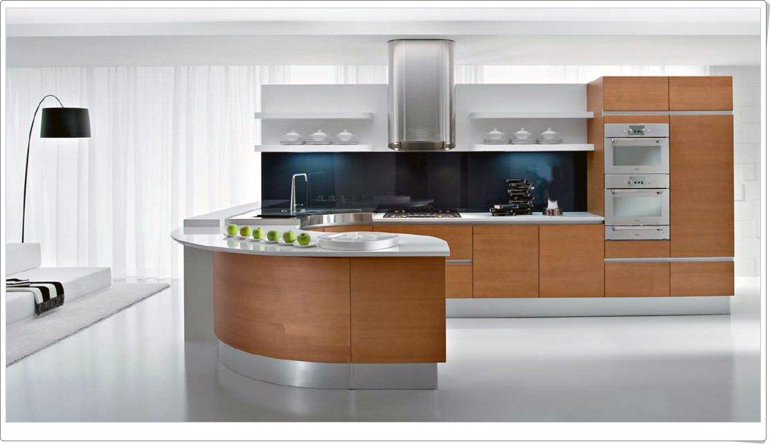 kjøkken Design for kjendiser - interiør inspirasjon