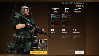 dirty bomb mercenary