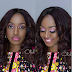 Kate Henshaw stuns in makeup photos