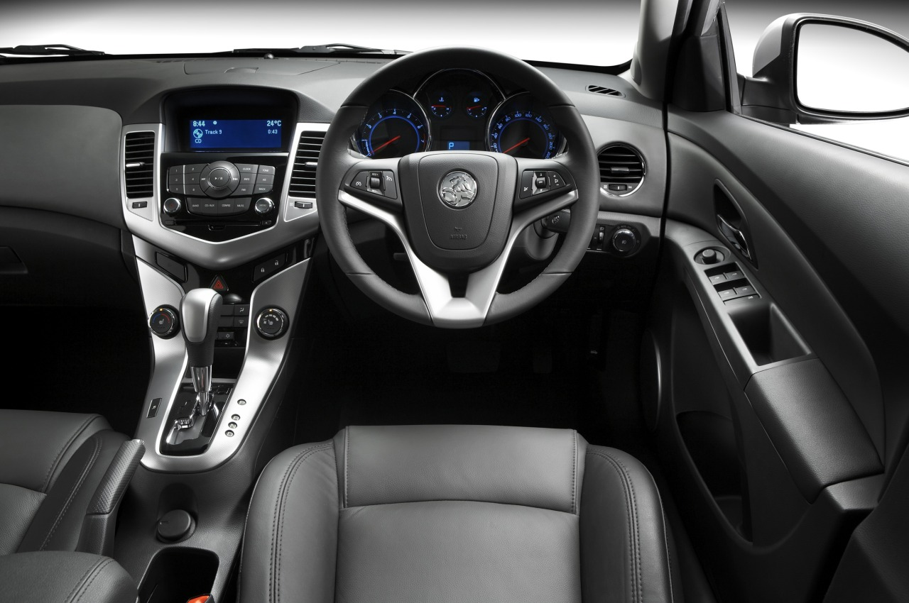 2010 Holden Cruze Review Audio Cars Mobile