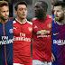 Semana na ESPN tem Arsenal x Manchester United, Napoli x Juventus, Barcelona e PSG