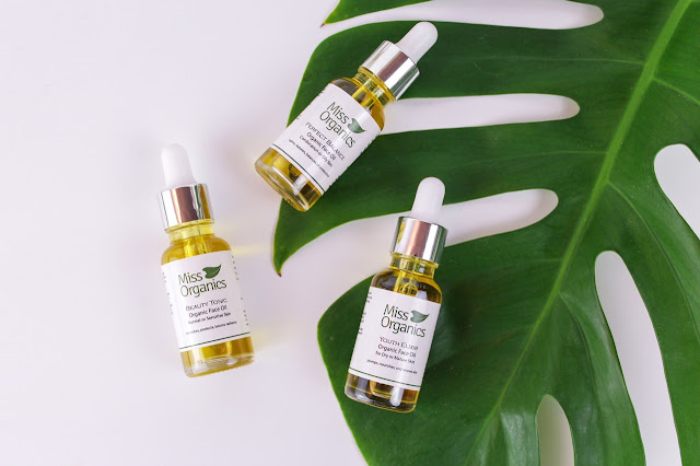 Interview: Miss Organics - Organic Skincare Hand Blended in London