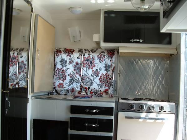 Used Rvs 1965 Vintage Shasta Camper For Sale By Owner