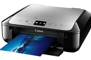 Canon PIXMA MG6852 Driver de impressora