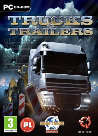 Trucks and Trailers (PC SImulation Truck Game)   Free Full ...