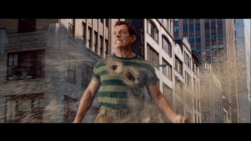 Life Between Frames: Film Appreciation - Forgiving Spidey