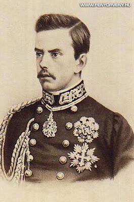 Umberto itáliai király esete