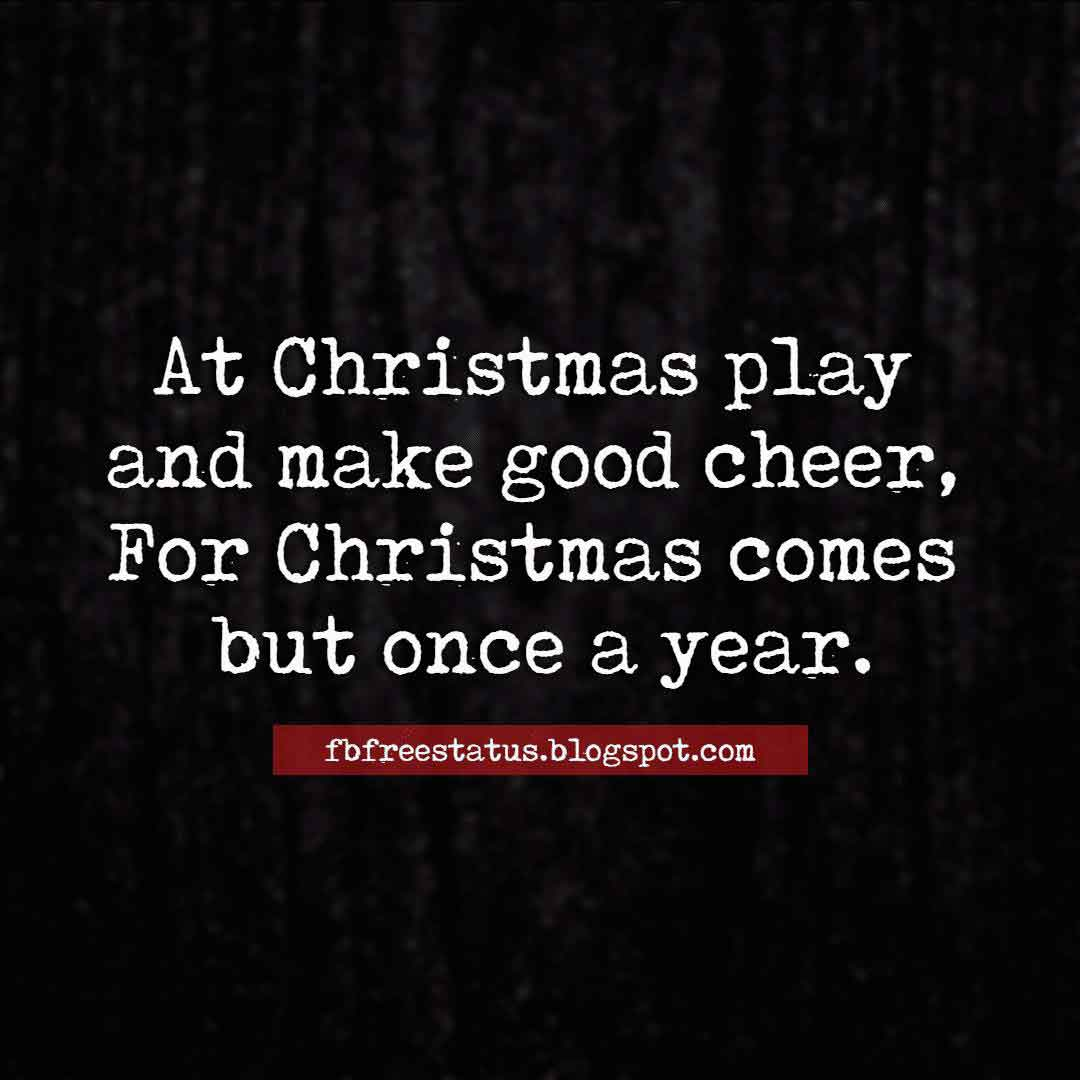 Christmas inspirational quotes, images, pictures