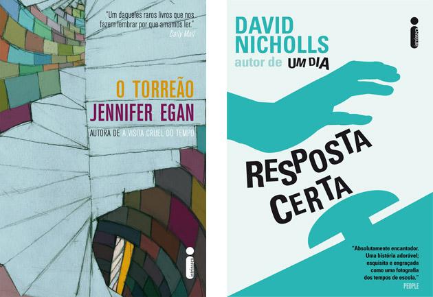 #News da Editora Intrinseca | Junho 7