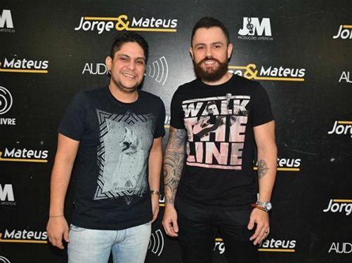 Jorge e Mateus cancelam show após conselho de vidente que previu morte de Cristiano Araújo