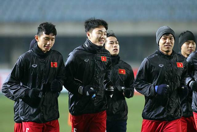 Tin nóng U23 châu Á 16/1: Đấu Syria, Xuân Trường cảnh báo U23 Việt Nam