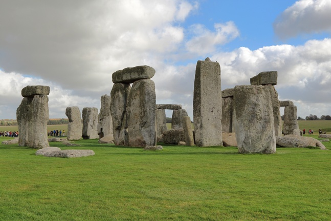 Stonehengue