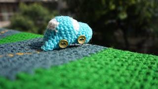 free crochet boy blanket pattern, free crochet baby blanket pattern, free crochet car stuff toy