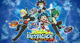BEYBLADE BURST app Mod Apk Massive Coins for android
