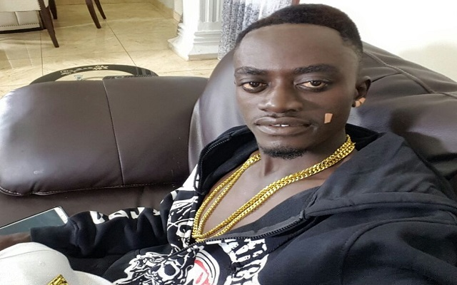 Actor and Musician Kwadwo Nkansah Lil Win