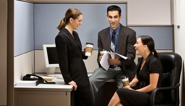 Baca Tips Berikut Agar Pegawai Betah di Perusahaan Anda