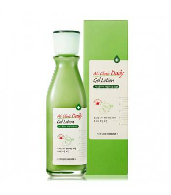 Etude House - AC Clinic Gel Lotion