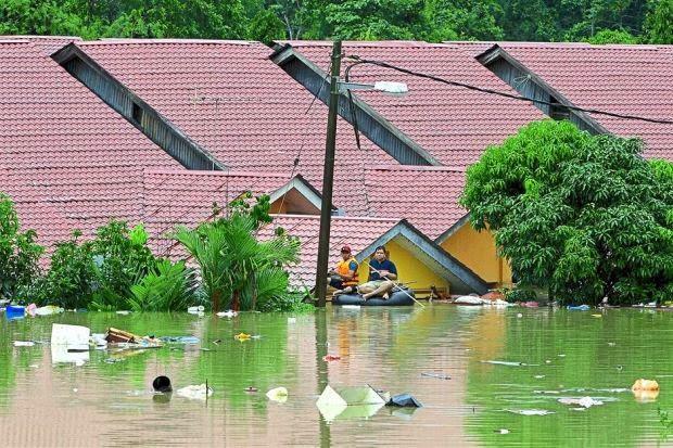 Program Selawat sempena banjir - pendapat anda ?