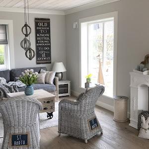 Unser Erster Monat Im Neuen Schwedenhaus Beachhouse Living