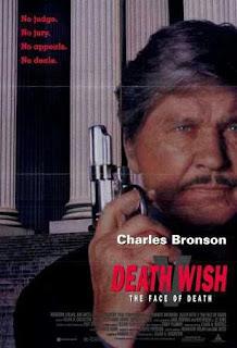 Death Wish 5 (1994) Hindi Dual Audio Movie 110Mb hevc BRRip