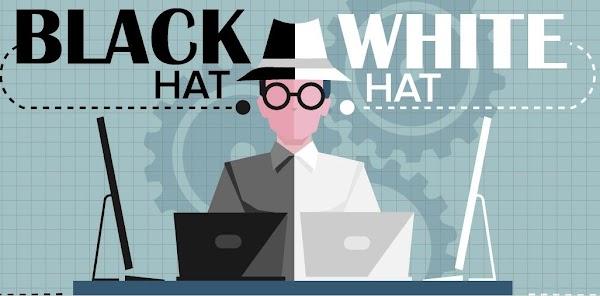 Blogging No.1 Tips - Black Hat SEO Vs White Hat SEO: Difference समझें
